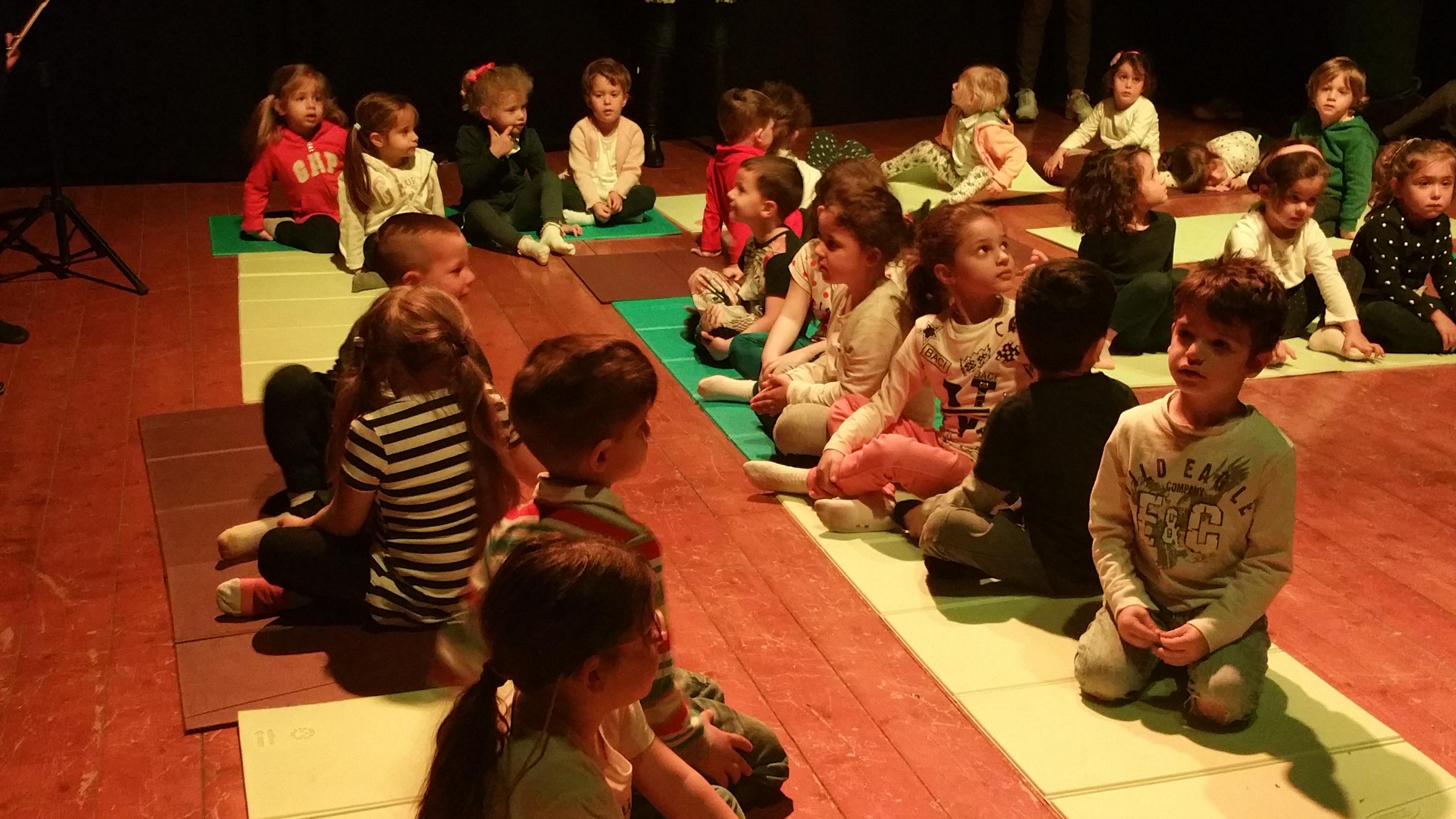 Teatro dei piccoli